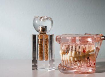 All-on-4® dental treatment