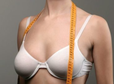 6 Signs You Need A Breast Reduction