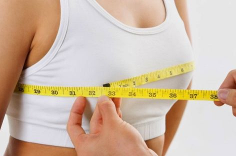 How to Augment your Breast Size Naturally?
