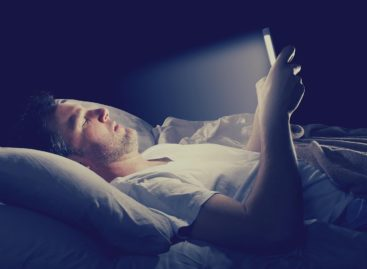 How Mobile Phones Ruin Your Sleep?