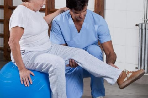 The Basics on Physical Therapy
