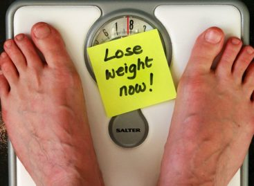 Want to lose weight? Then do these 5 things