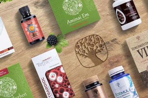 Buy the best health products online from Siberian Health