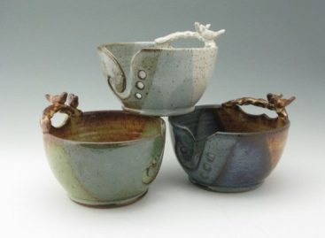 Yarn Bowl – An Amazing Tool for Knitters
