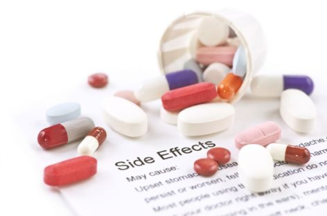 General Side-Effects of Cialis Drug
