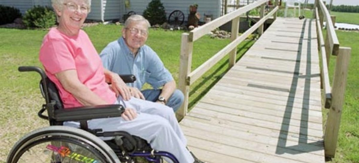7 Benefits Of A Wheelchair For Disabled Seniors