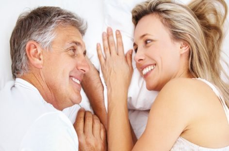 Three Things a Person with Erectile Dysfunction MUST DO!