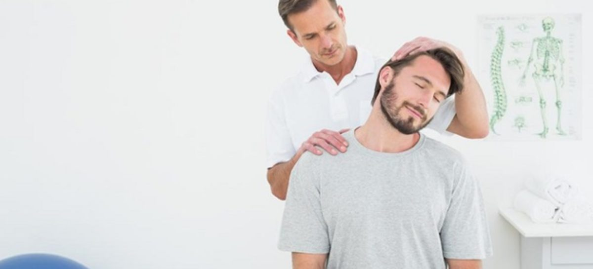 Chiropractic Services and Whiplash Treatment