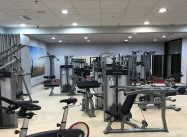 All You Need To Know About Basic Gym Equipments