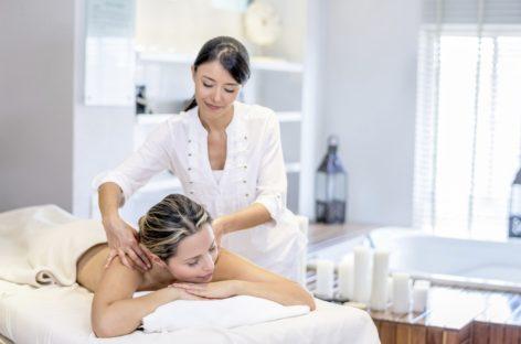 5 Tips On Choosing The Best Massage School
