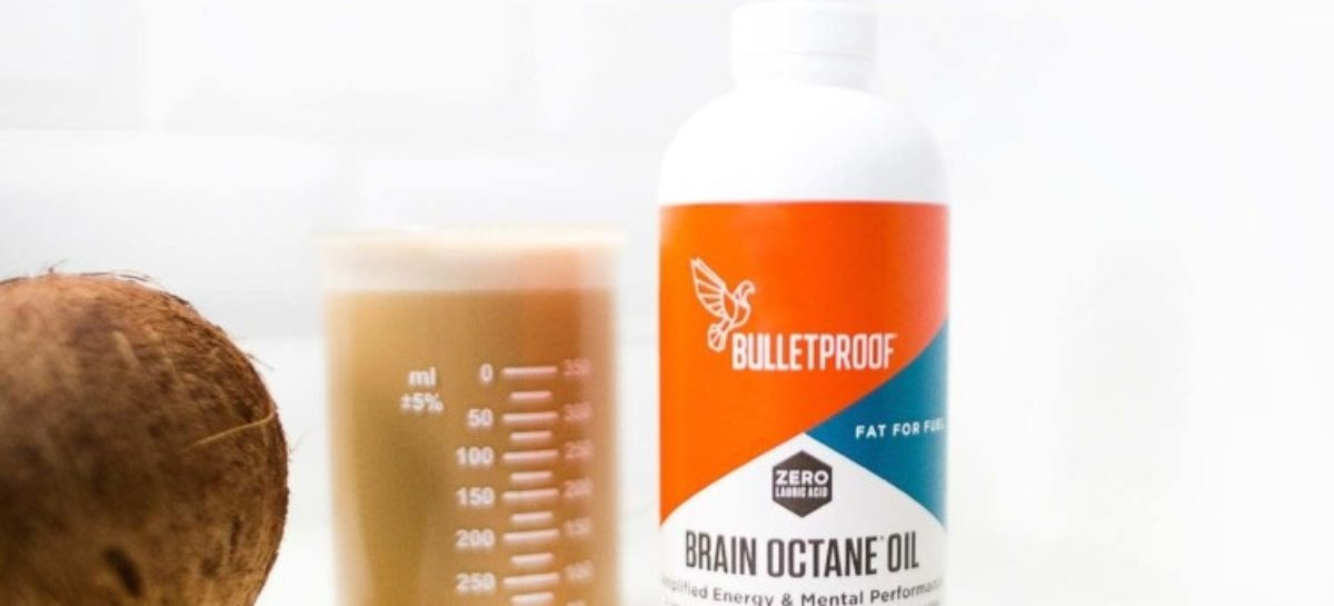 Brain Octane Oil: What You Need to Know About It
