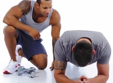 Top 10 Reasons Why You Need Circuit Training