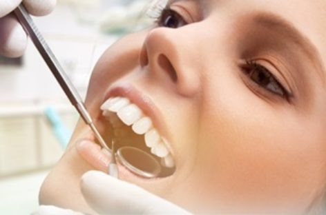 Are You Suffering from Any Dental Disease? Make Your Way to the Dentist!