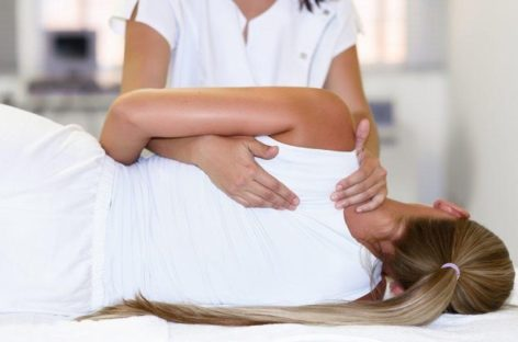 Top 5 Ways to Manage Lower Back Pain