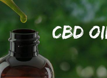 Glimpse of CBD oils