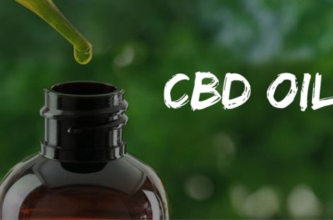 Glimpse of CBD oils