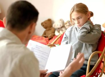Qualities that Any Self-Respecting Child Psychologist Must Possess