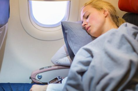 4 Amazing tricks to prevent jet lag: