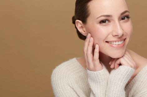 5 Reasons Your Skin Looks Dull
