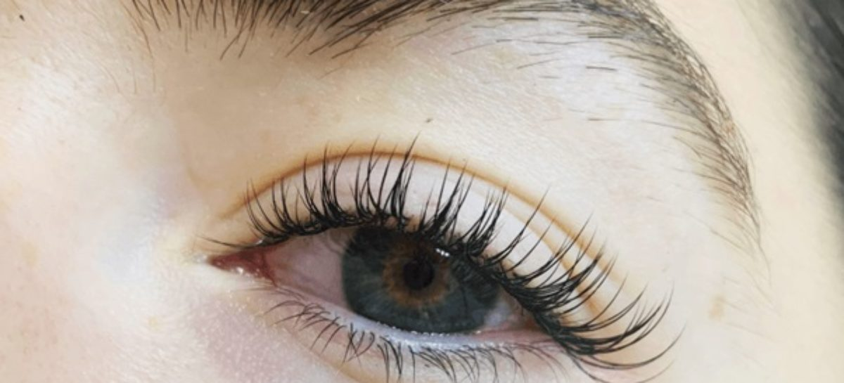 Stop The Mascara Season: Pave The Way For The Eyelash Extension Treatment