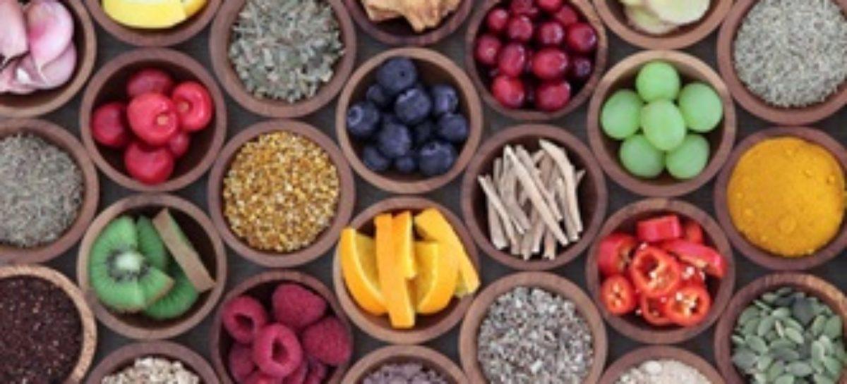 Common vitamin and mineral deficiencies
