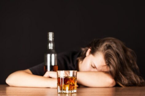 The Importance of Seeking Professional Help for Alcohol Addiction
